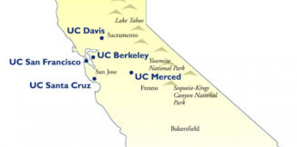 how much does the university of california tuition cost